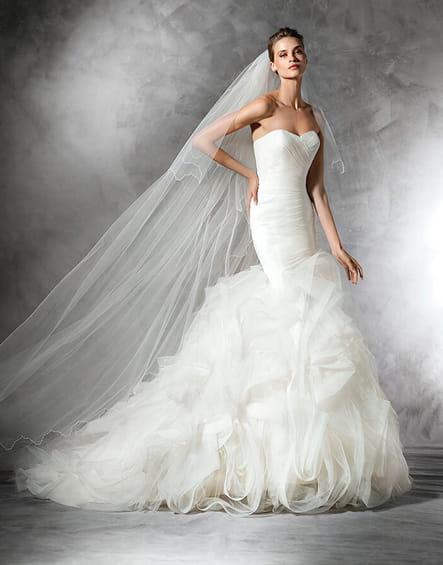 Robe de mariée Milfred, Pronovias
