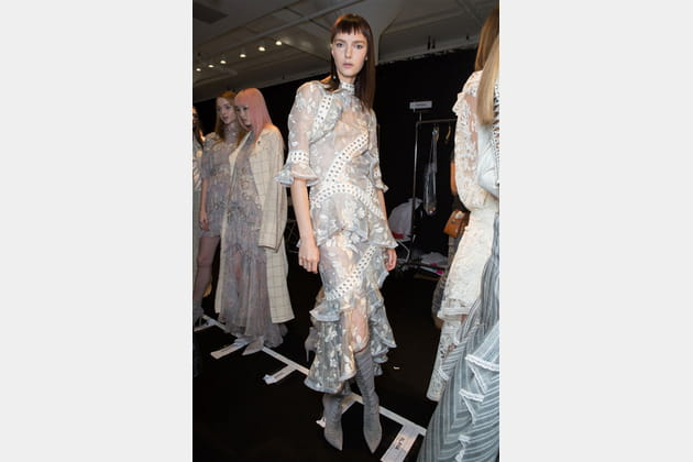 Zimmermann (Backstage) - photo 30