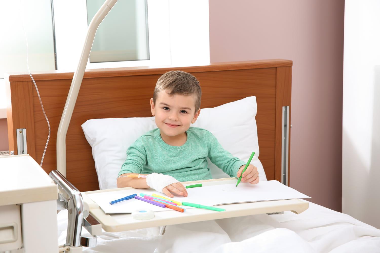 Neuroblastome: symptômes, pronostic, causes, traitement