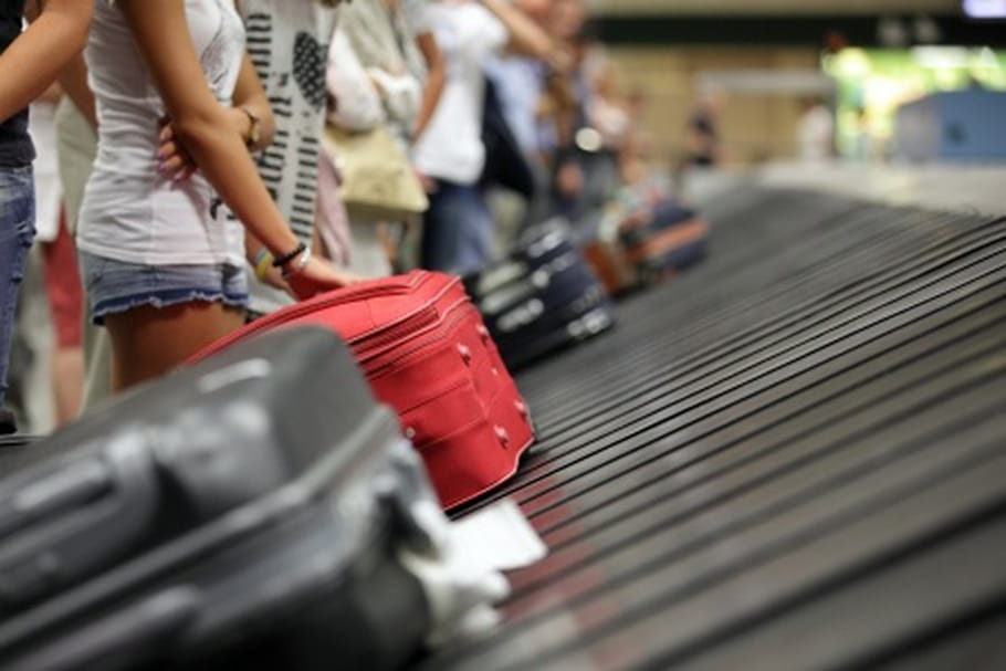 Que faire si l'on perd ses bagages ?