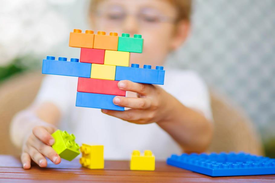 Meilleur Lego: lesquels acheter pour faire plaisir aux petits