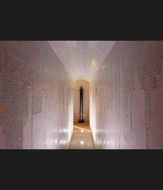 Couloir mosaïque