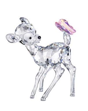 bambi de swarovski