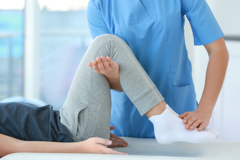 Kinésithérapie: respiratoire, vestibulaire, les différentes spécialités