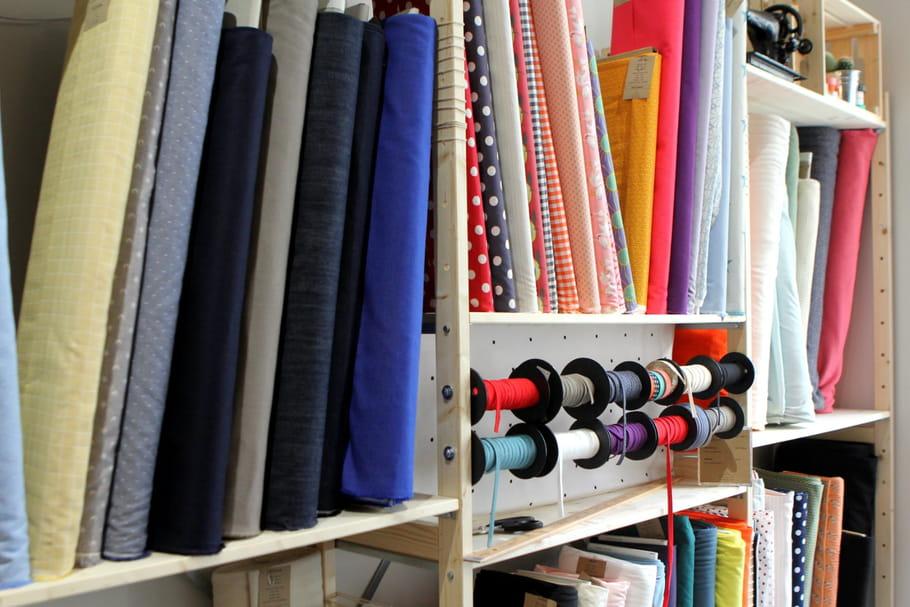 La Textilerie, un lieu cousu main pour une mode éco-responsable