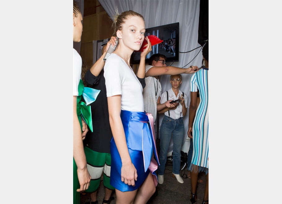 Milly (Backstage) - photo 28