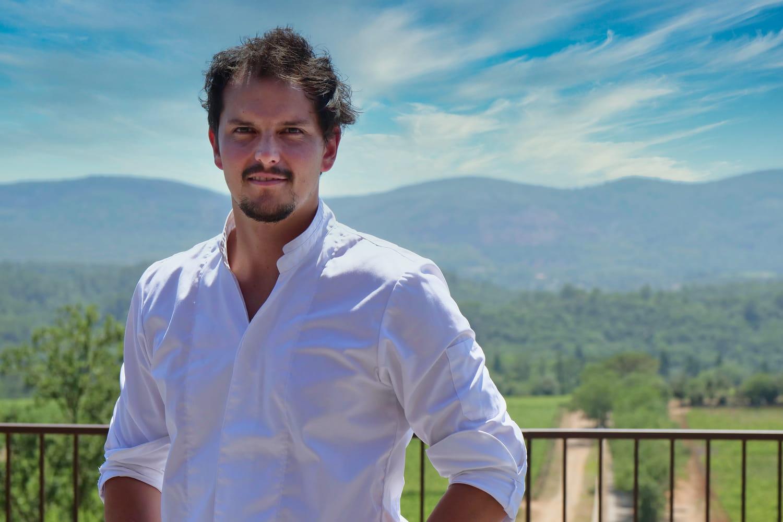 Juan Arbelaezouvre Barzuto son premier restaurant colombien