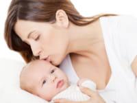a 40 ans, les mamans sont souvent plus sereines.