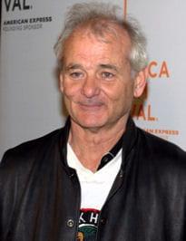 bill murray lors de l'avant-première du film get low à new yorken2010.