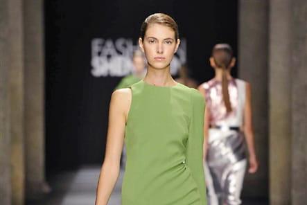 Fashion Shenzhen - passage 15