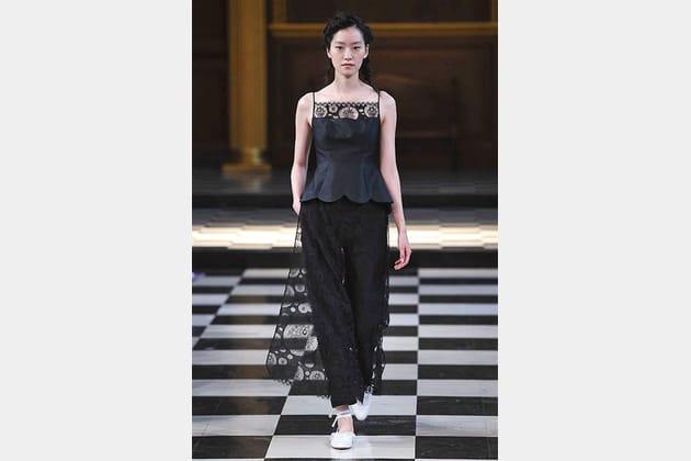 Huishan Zhang - passage 7