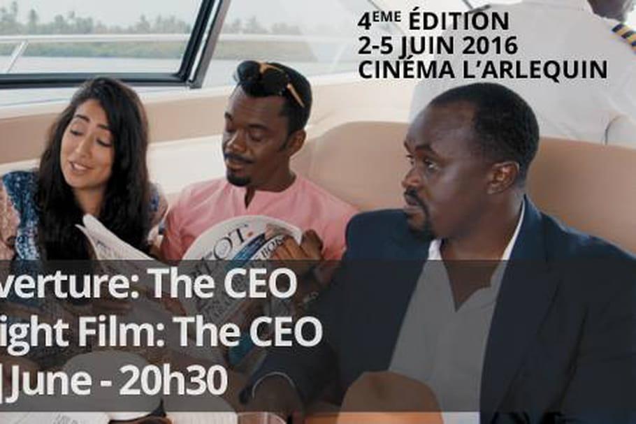 Nollywood Week : top départ pour le Festival du Film Nigérian
