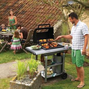 barbecue c-line 1900 s