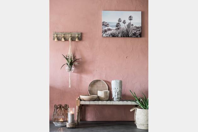 coupe et cache pot paradise maisons du monde. Black Bedroom Furniture Sets. Home Design Ideas