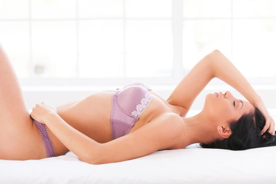 Eveiller son plaisir vaginal en 3étapes