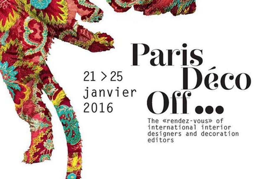 Paris Déco Off fait le mur