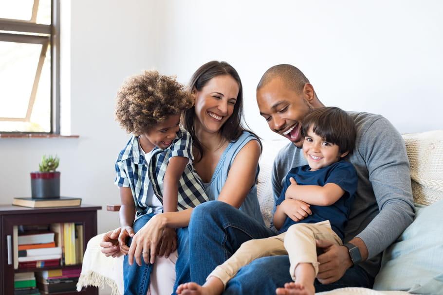 Nouveau conjoint: comment l'annoncer à son enfant, le présenter?