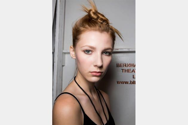 Jenny Packham (Backstage) - photo 6
