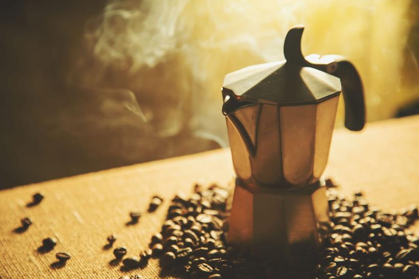 Les meilleures cafetières: tendances 2019