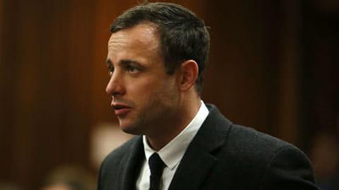 Pistorius verdict