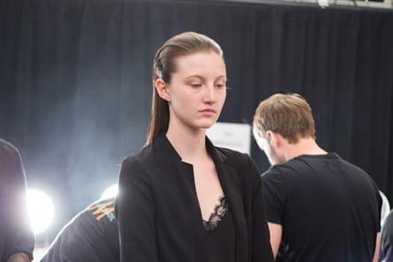 Marchesa (Backstage) - photo 11