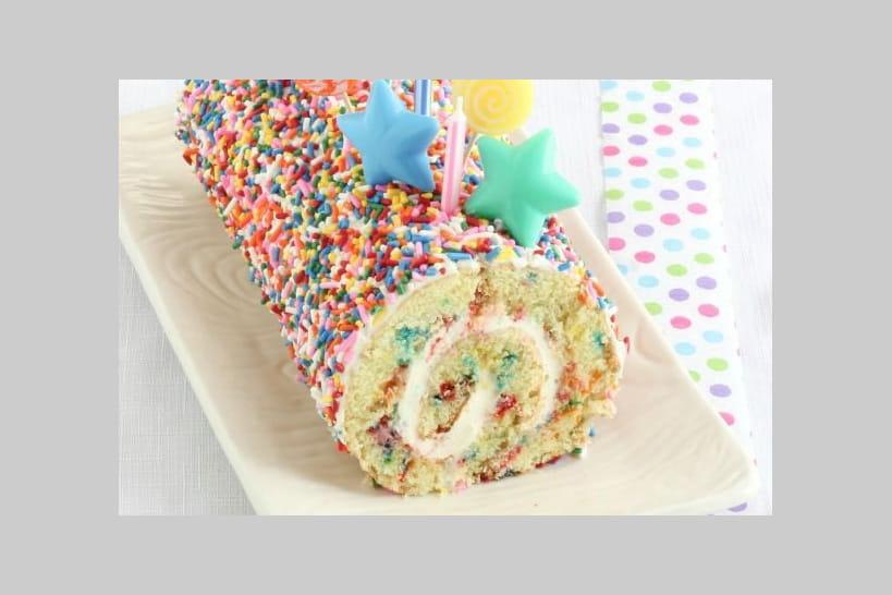 Des gâteaux d'anniversaire girly !