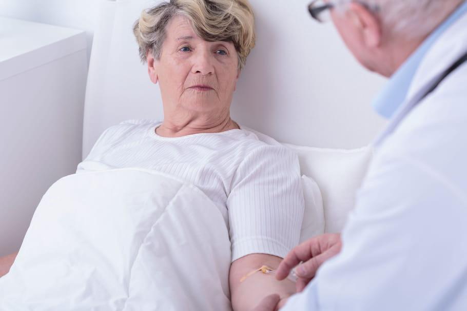 La grippe tue 13personnes âgées dans une maison de retraite à Lyon