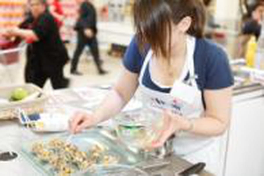 Participez au championnat de France de cuisine amateur !
