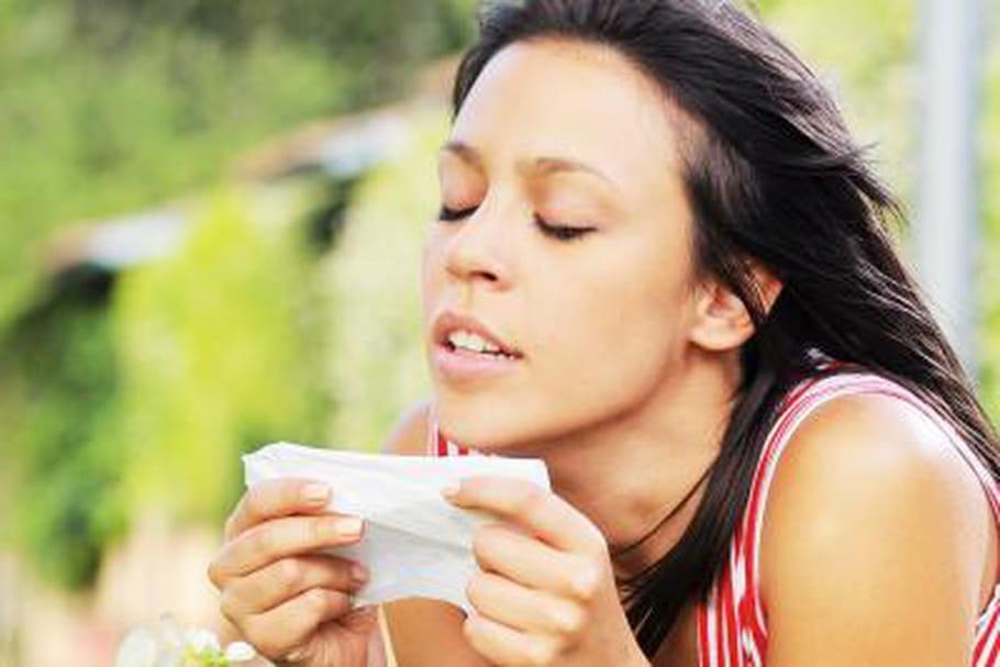 Les conséquences sous-estimées de l'allergie respiratoire