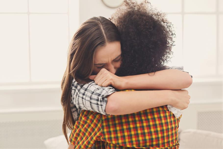 Comment aider un proche déprimé?