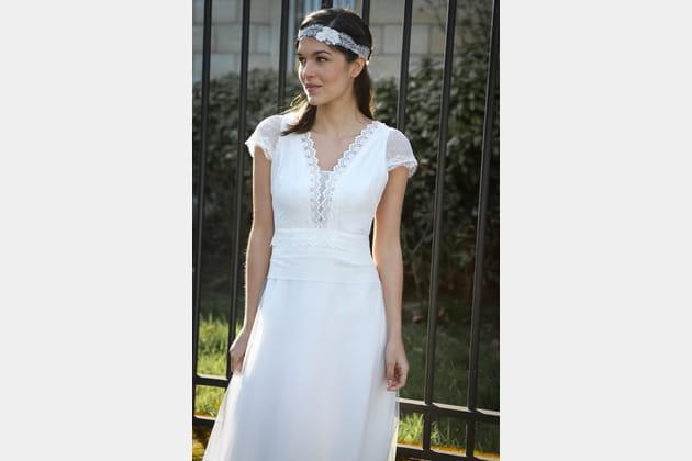 Robe de mariée Florence