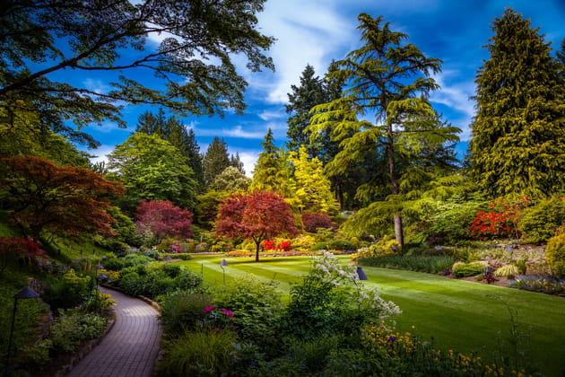 16. Île de Vancouver, Canada