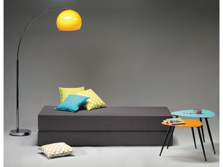 daybed m rinos de camif. Black Bedroom Furniture Sets. Home Design Ideas