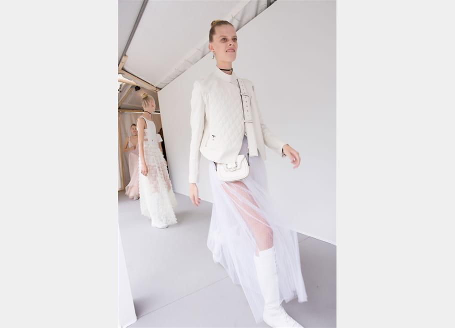Christian Dior (Backstage) - photo 77