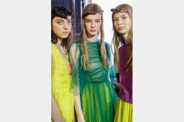 Rochas (Backstage) - photo 19