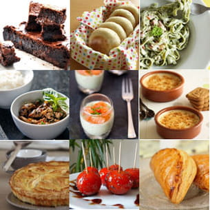 meilleures recettes de 2012