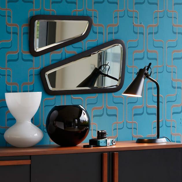 Miroir Vintage Lodus de La Redoute Intérieurs