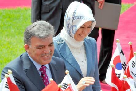 Hayrunnisa Gul