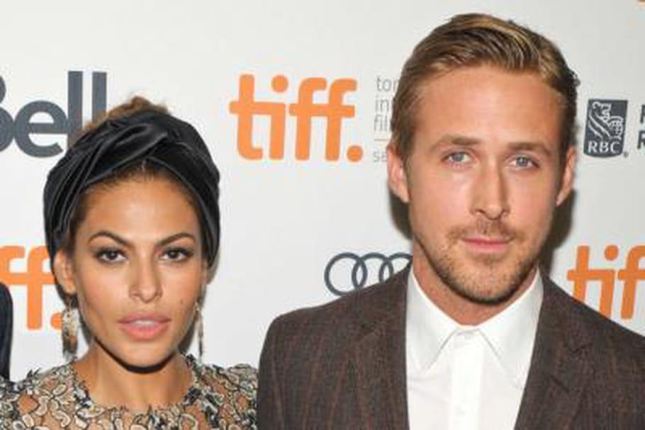 Ryan Gosling et Eva Mendes, oui pour la vie ?