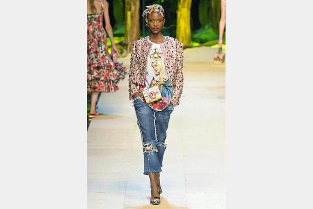 Dolce & Gabbana - passage 57