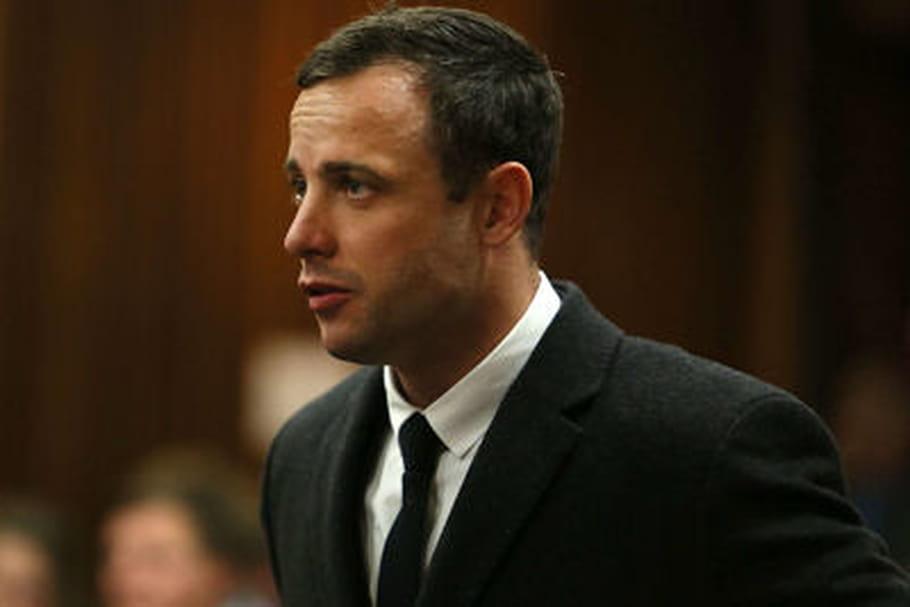 Oscar Pistorius, coupable d'homicide involontaire