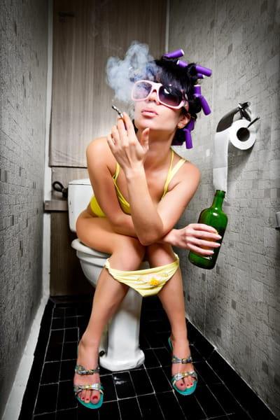 toilette femme andrey armyagov fotolia