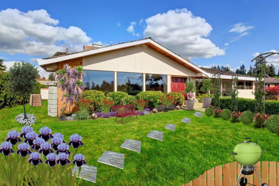 Aménagez votre jardin en quelques clics chez Botanic