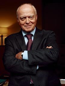 bruno favier est président de l'association france parkinson
