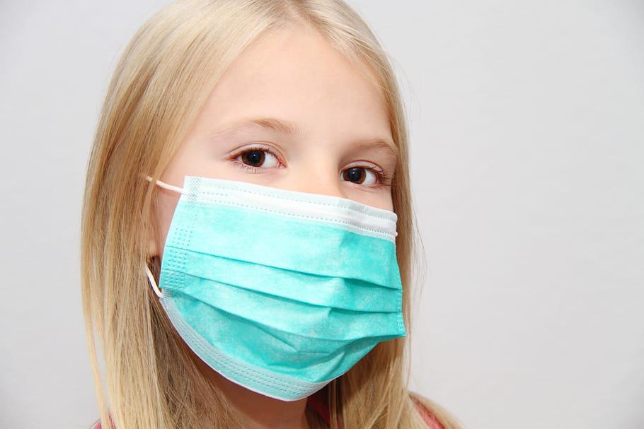 Maladie de Kawasaki et Covid-19: nouveaux cas en France, symptômes