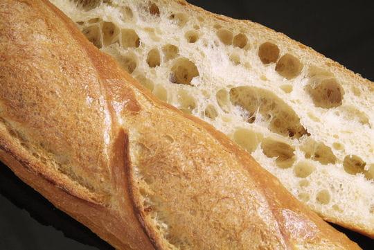 Le pain d'hier et d'aujourd'hui