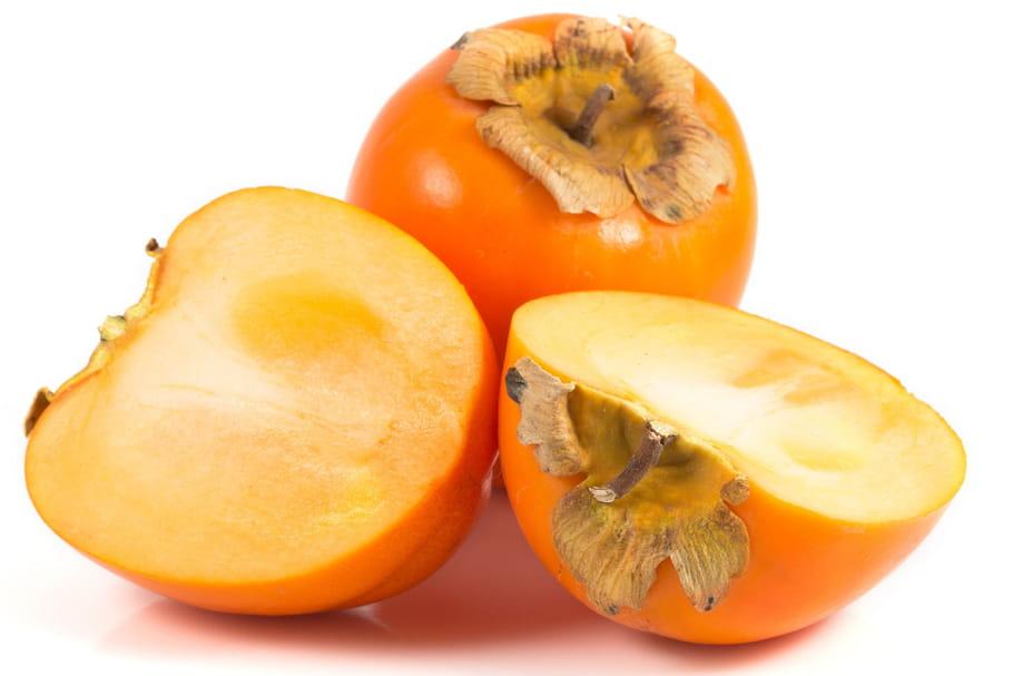 Coloriage Fruit Kaki.Kaki Tout Sur Ce Delicieux Fruit Choisir Un Kaki Le Conserver