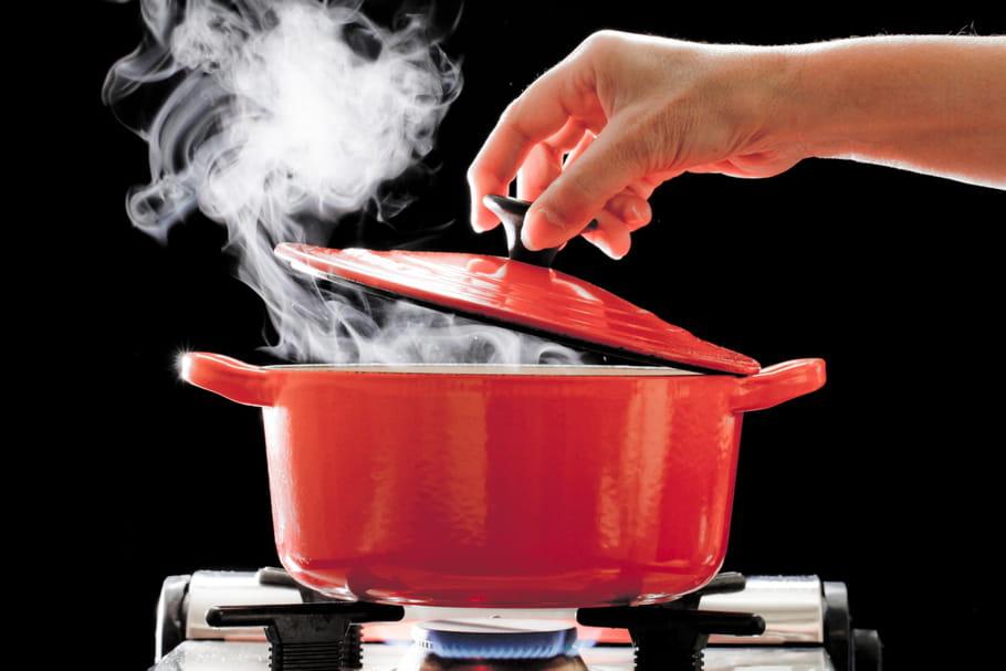 Comment chasser les mauvaises odeurs de cuisson?