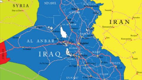 Mariée 9 ans, une réalité en Irak