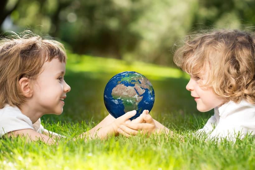 10astuces pour sensibiliser son enfant à l'écologie